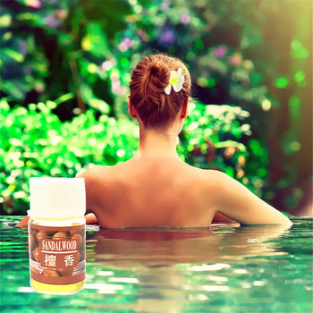 3 ml Sandalwood essential oils humidifier water soluble natural herbs SPA Essential Oil