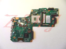 for TOSHIBA Satellite C855 laptop motherboard HM76 ddr3 V000275560 Free Shipping 100% test ok for toshiba satellite c660 laptop motherboard gl40 ddr3 k000128340 pwwaa la 6841p free shipping 100% test ok