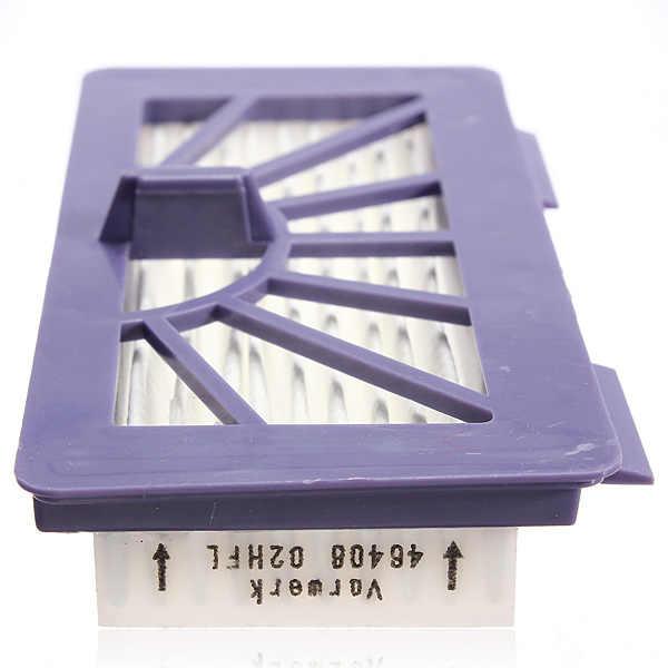 1 PCS Hepa filtro aspirapolvere per NEATO XV-15 XV-11 XV-12 XV-25 XV-21 VORWERK VR100