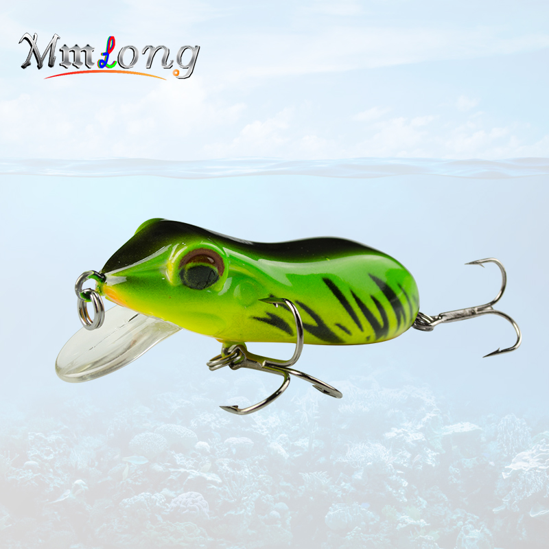 Mmlong 6.3cm Hard Frog Fishing lures Floating Minnow MR03-S Artifical Baits Fishfrog Wobbler Fishing Crank Bait Lure Pesca fishing lures 2017 43x set mixed models 43 clolor mix minnow lure crank bait tackle s baits pesca fishing accessories