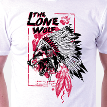 9f3bec6a6d Buy lone wolf t shirt and get free shipping on AliExpress.com