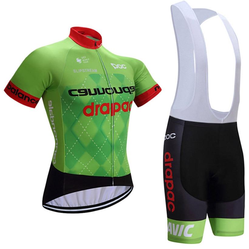 Цена за 2017 pro велоспорт трикотажные изделия одежда дорожный велосипед одежда Велосипедов Ropa Ciclismo Спортивная Майо Велосипед одежда Mtb Велосипед рубашка