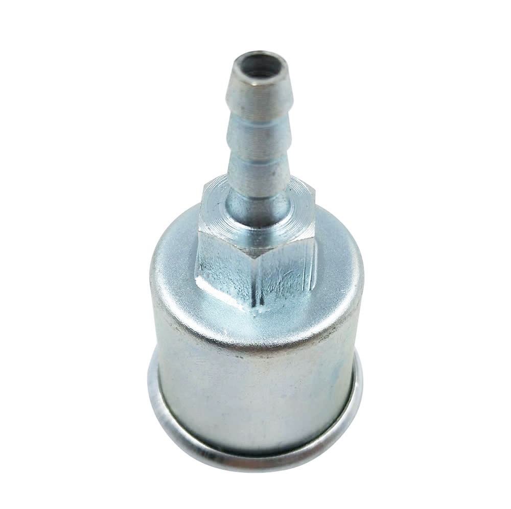 Fuel Filter/Pump for Cummins Onan OEM 149-2341-01 Fits Marquis Gold HGJAB,  Emerald Advantage HGJAC,BGM & NHM Gasoline Generators