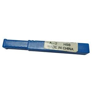 2 и 3 мм кнопочный Тахометр метрический размер HSS Keyway нож для резки для станка с ЧПУ Металлообработка