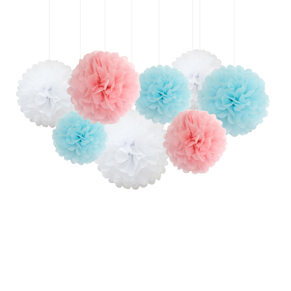 Flower Birthday Decorations Promotion-Shop for Promotional Flower ...