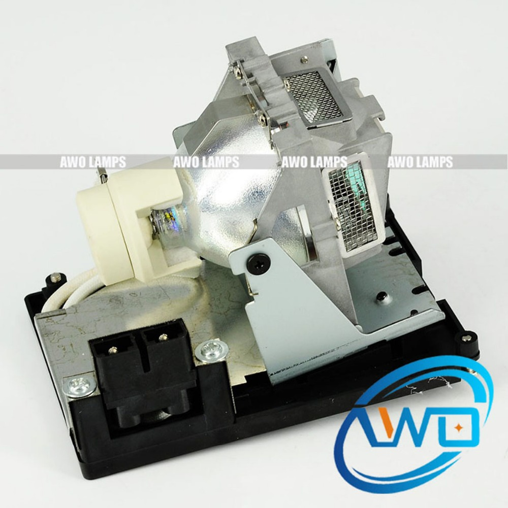 AWO 5811116206-SU Original Lamp Inside with Housing for VIVITEK H1080 FD H1081 H1082 H1084FD H1085 H1085FD H1086 3D awo original projector lamp 5811100760 5811100760 su with housing p vip150 180w for vivitek d825mx d820ms