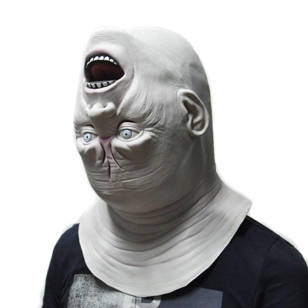 Buy Upside-down Horror Ghost Mask