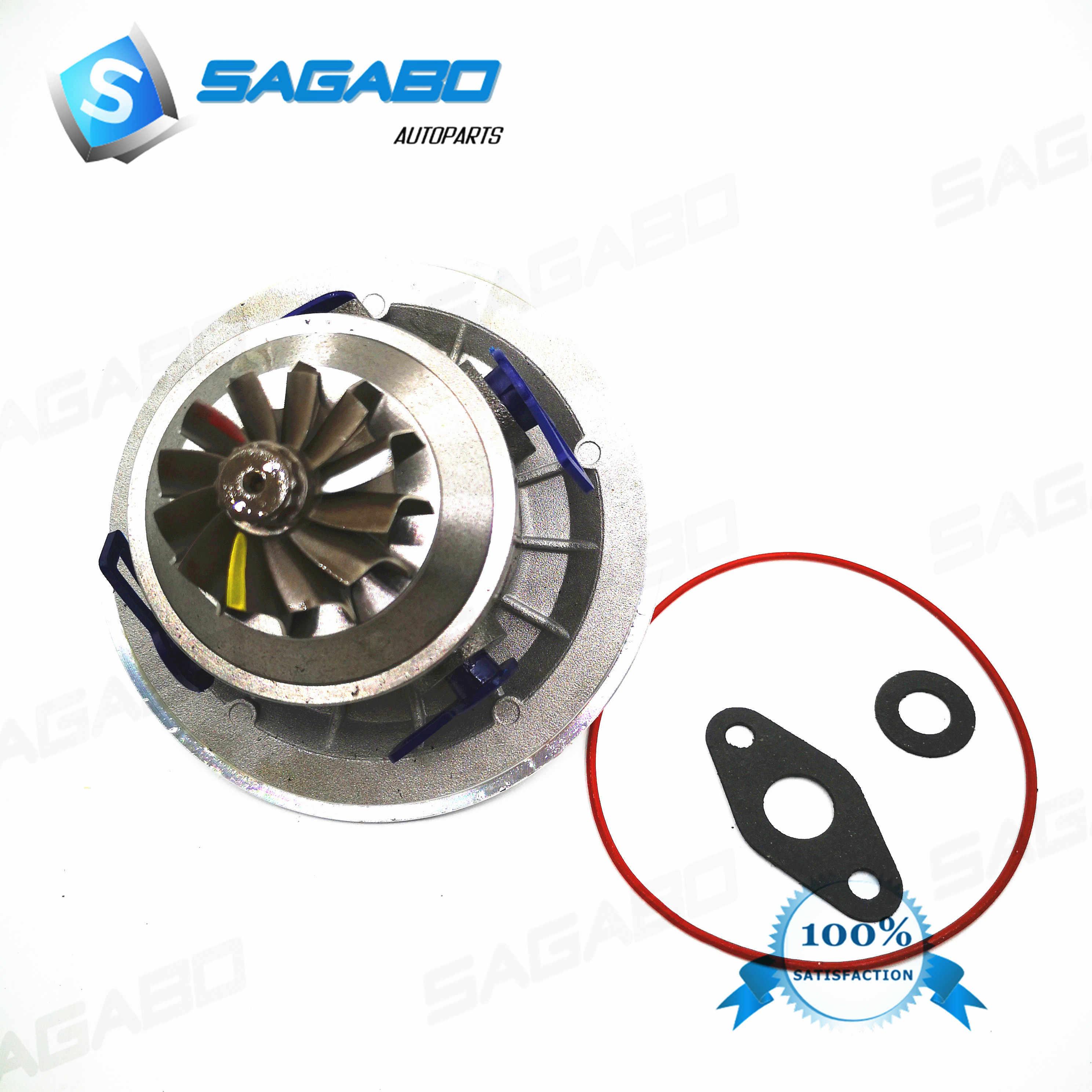 Turbocompresseur pour Hyundai H-1/Starex 103Kw 140HP D4BH 4D56T 2002 Turbo GT1749S 716938 28200-42560 28200 42560