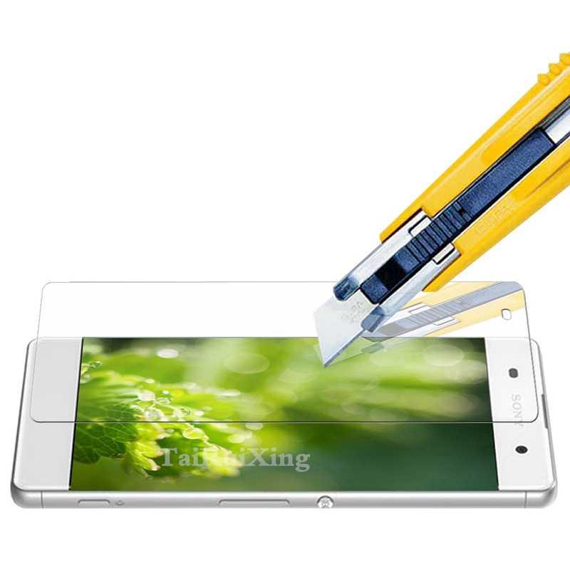 2.5D 0,26 мм 9 H протектор экрана из закаленного стекла для Sony Xperia Z5 Премиум закалённые Защитные пленки для Sony Xperia Z5 Премиум