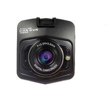 Newest Mini Car DVR Camera GT300 Camcorder 1080P Full HD Video Registrator Parking Recorder G-sensor Dash Cam