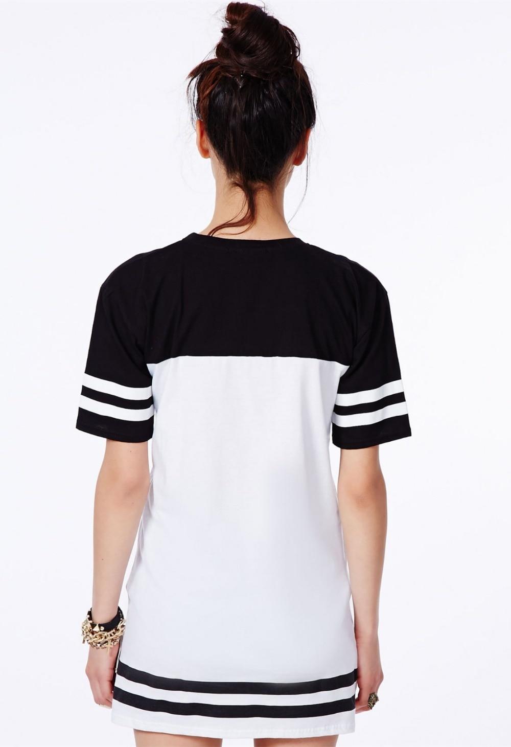 Baseball jersey dress for women dress images for Baseball jersey shirt dress