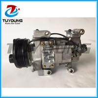 High quality auto parts A/C compressor for Mazda 3 2.0L 1H12A1AJ4EX 1H12A1AJ4EX BP4S 61 K00