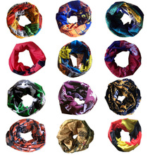 цена на Cycling seamless men headbands buff bandana Headwear Fishing Headband Moto Bicycle Hijab Head Scarf Shield Mask
