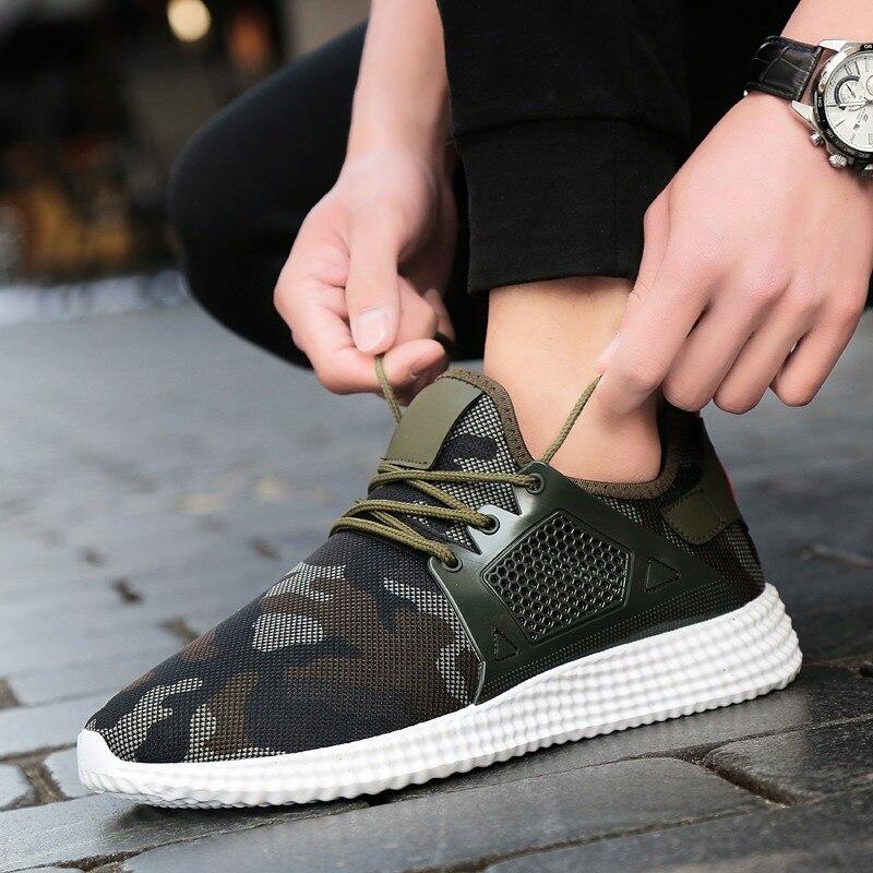Básicos Tênis No Para Sapato Ocasional Sapatos Homem Qualidade Outono Caminhada Preto E verde Primavera PqBw88