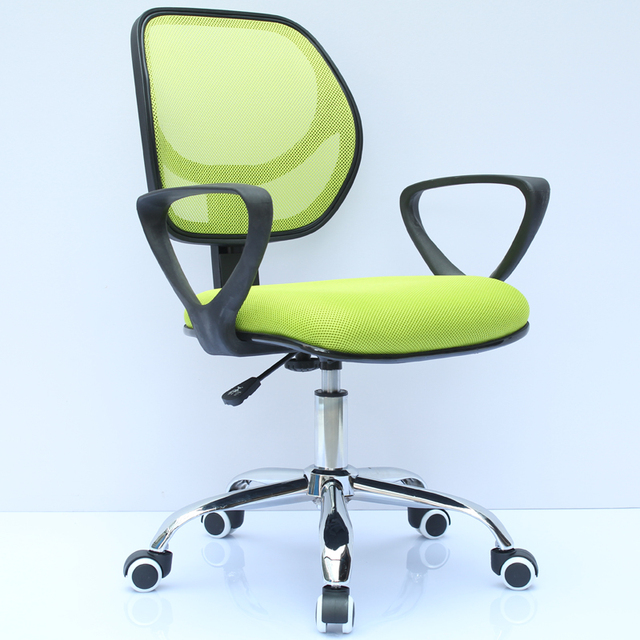 cheap computer chair office swivel mesh grade student writing