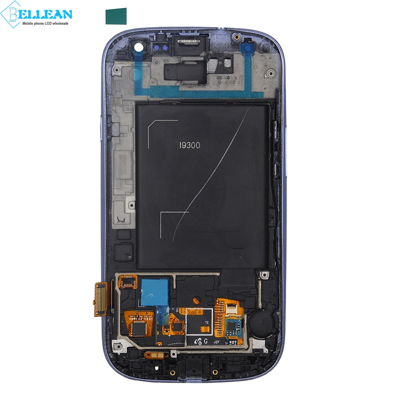 Image 5 - Catteny 4.8inch For Samsung Galaxy S3 Lcd I9305 I9301 Display Touch Screen Digitizer Assembly I9300 Lcd Screen With Middle Frame-in Mobile Phone LCD Screens from Cellphones & Telecommunications