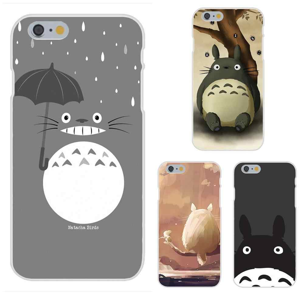 Coque My Neighbor Totoro Design Cell Phone Case For Galaxy J1 J2 ...