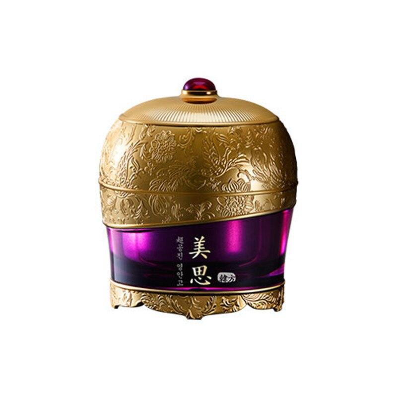 Missha Chogongjin Youngango 60 мл против морщин старения отбеливающий крем Корея Косметика