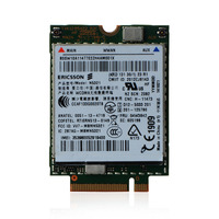 Беспроводной сетевой карты Новый для Lenovo ThinkPad t431s n5321 n5321gw 3G WWAN карта 04w3823 04w3842 Сетевые карты ноутбука