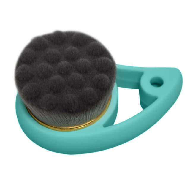 Soft Facial Cleansing Brush & Massage