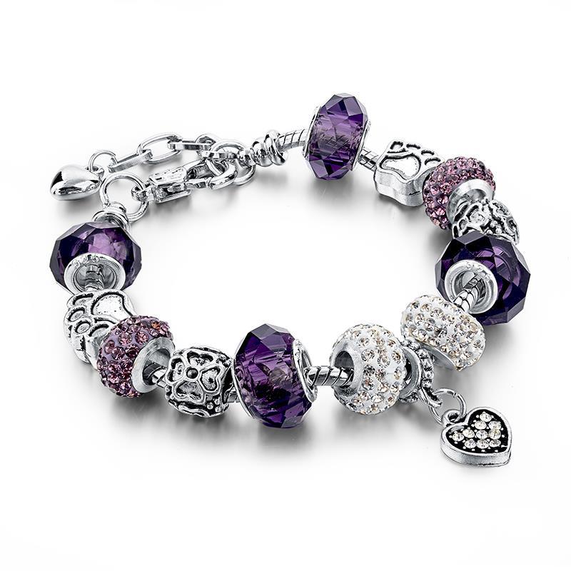 Popular Pandora Bracelet