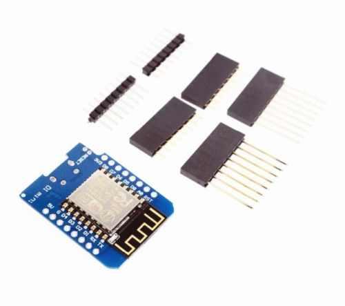 NodeMCU Lua  ESP8266 ESP12 ESP-12 WeMos D1 Mini WIFI Kit Development Board