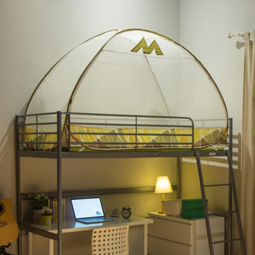 Online get cheap pink bunk beds alibaba for Mosquiteras para camas