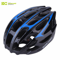 BaseCamp Mountain Bike Helmet Holes Cycle Cycling Bicycle Road Cover Large BC 006 Head Circumference 50
