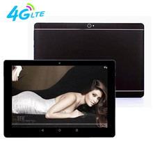 BMXC Android 7.0 10.1 inch tablet pc MTK8752 Octa Core 4GB RAM 64GB ROM 8 Cores 1920*1200 HD IPS Kids Gift MID New Tablets 10.1