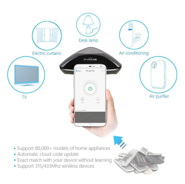 Broadlink RM2 Rm Pro smart home Automation--3.jpg