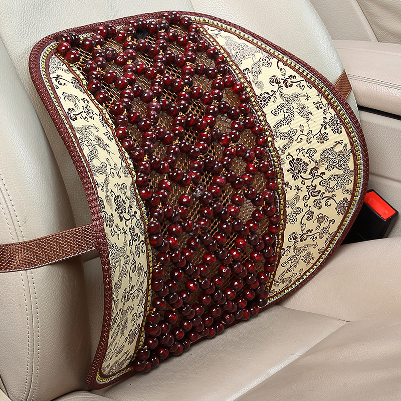 Kkysyelva поясничного Поддержка для офиса стул Грузовик Авто назад Поддержка S Талия подушки для автомобиля массажер для спины