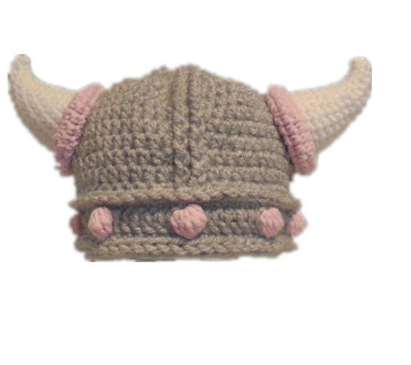 f563a3c85ef Detail Feedback Questions about toddler viking hat baby viking beanie hat .  Infant photo prop