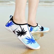 Aqua Shoes For Unisex Summer Barefoot Men Women Water Breathable Light Couples Wading Sneakers
