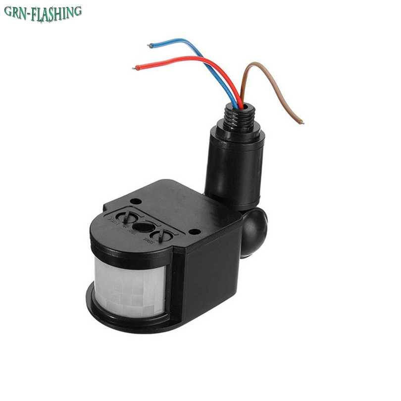 1pcs Outdoor Motion Sensor Light Switch