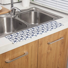 kitchen sticky sink waterproof bathroom wash gargle toilet dripping wet absorption posts free shipping