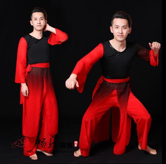 2017 nouveau costume de danse de lion chinois de style chinois dynastie Han et Tang costume chinois ancien