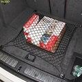 4 Крючки Багажнике Автомобиля Грузовой Организатор Хранения Чистый, Пригодный Для Audi A4 A6 A8 Q5 Q7 S4 S5 Стайлинга Автомобилей