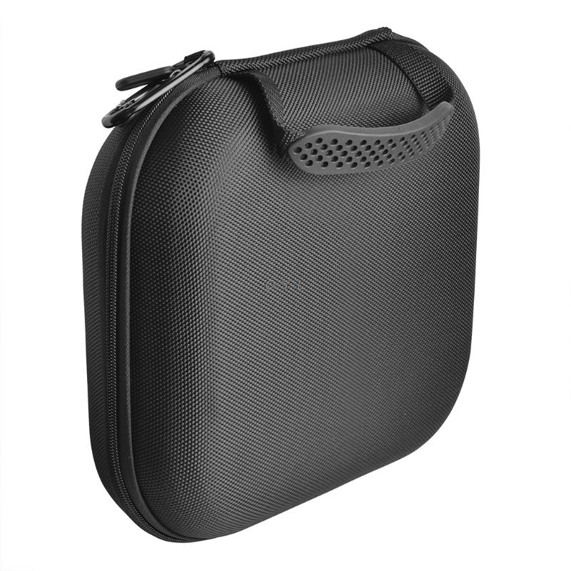 Storage Bag Protective Carrying Case Shockproof Pouch Cover Portable Travel Case Accessories for Apple Mac Mini Desktop