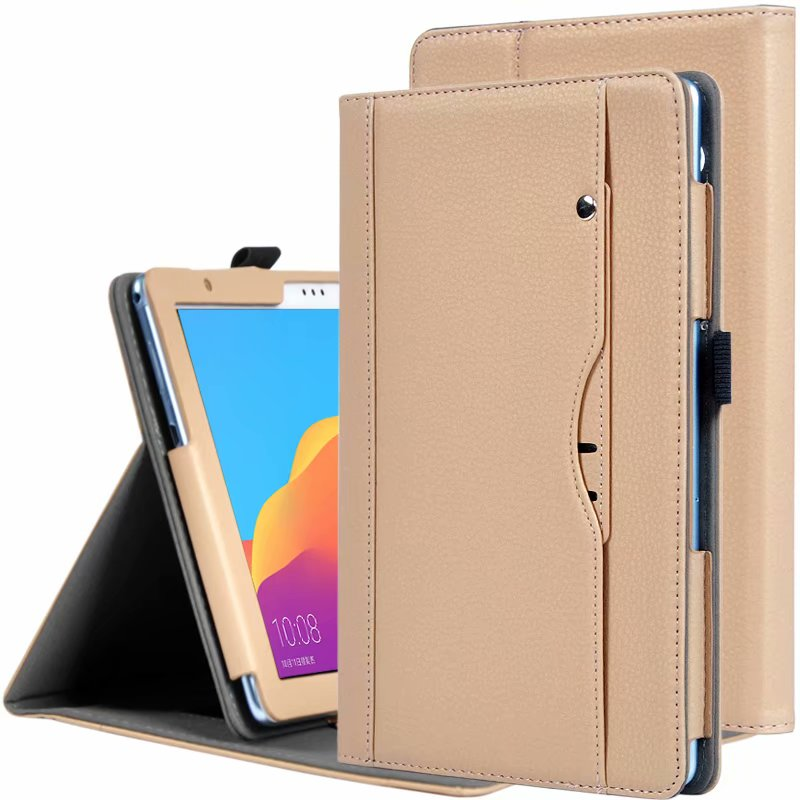 Smart Cover For Huawei T5 10 AGS2-W09/L09/L03/W19 10.1 Inch Tablet Case For Huawei Mediapad Honor Pad 5 Case + Pem