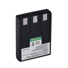1000 мАч NB-3L литиевых Батарея для Canon литиевых NB3L Digital IXUS я I5 II IIS 700 750 PC1060