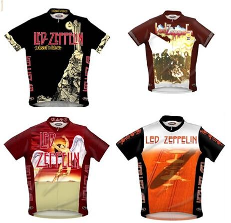 Primal wear led zeppelin men metallica short cycling jersey bike jpg  463x447 Led zeppelin bike jersey b9fa9aac4