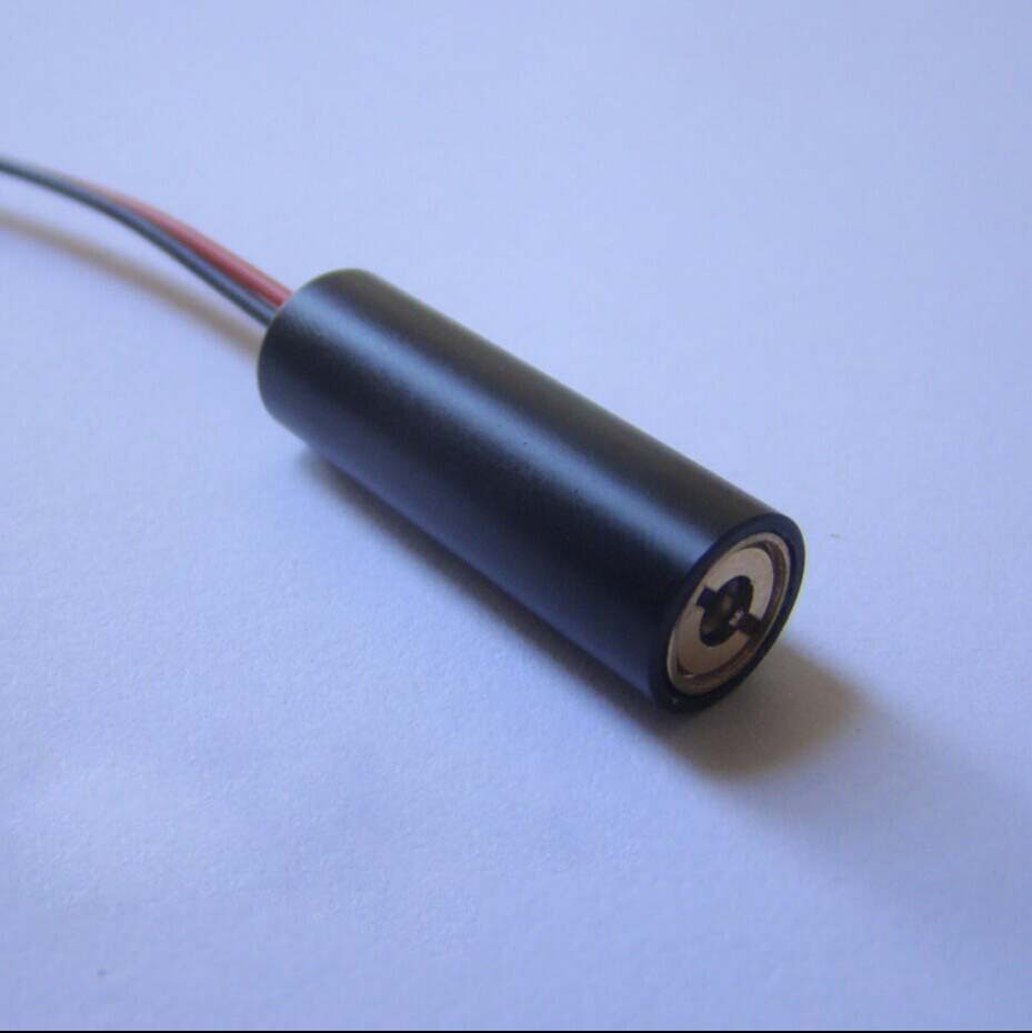 ФОТО 20mW 850nm Infared laser module DOT beam DC3V  9x21.5mm OR 10x30mm