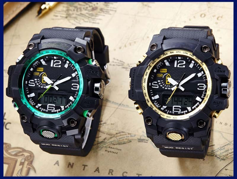 Digital Watch3