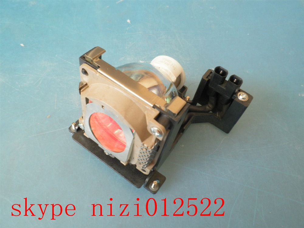 L1709A For HP VP6111/VP6121 Projector Free Shipping Replacement projecor lamp With Housing brand new original projector lamp bulb lu 12vps3 shp55 for vp 12s3 vp 15s1 vp 11s1 vp 11s2