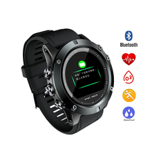 GIAUSA Smart Watch Men Women Heart Rate Monitor Blood Pressure Health Fitness Tracker For Android IOS
