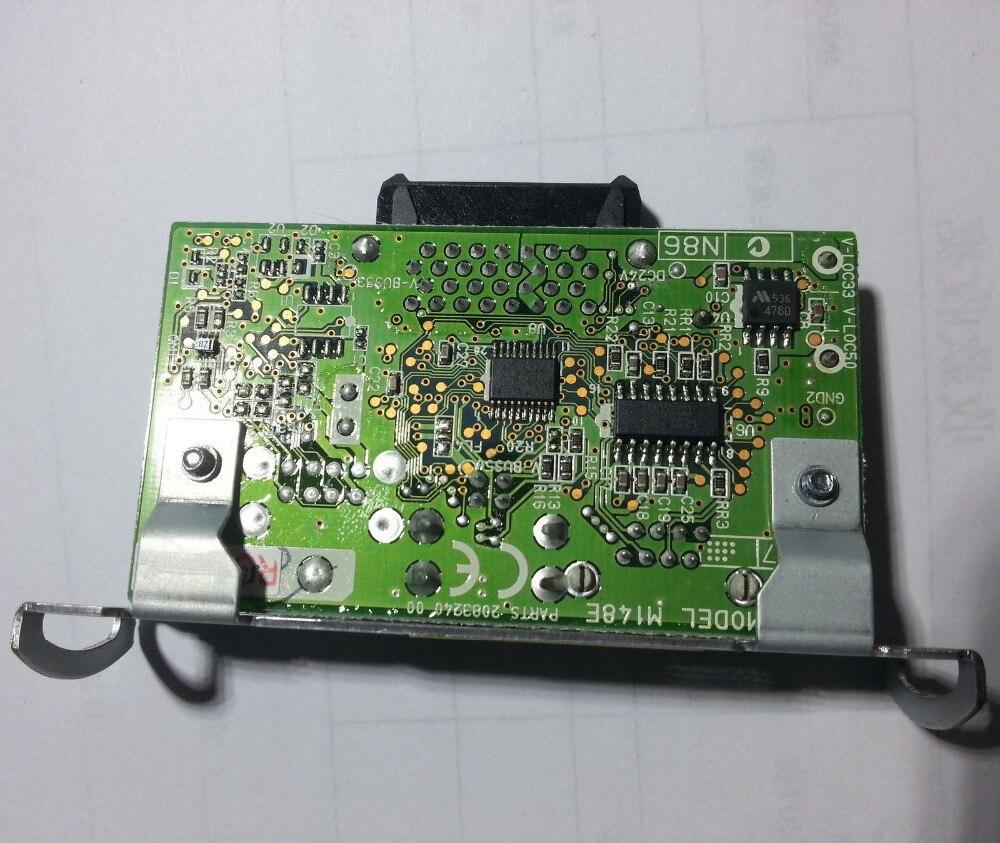 USB INTERFACE M148E FOR EPSON UB-U02III TM-T88II, TM-T88III, TM-U675, TM-U220