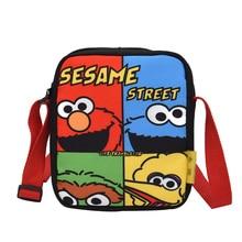 цены New Cute Women Shoulder Bag Purse Handbags Women Messenger Bags For Girls Cartoon Crossbody Phone Bags Canvas Pad Bag