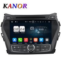 8 Inch 1024 600 8 Core Android 6 0 Car Dvd Gps Video Radio Player 2