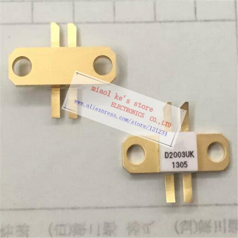 D2003     D2003UK   METAL GATE RF SILICON FETD2003     D2003UK   METAL GATE RF SILICON FET