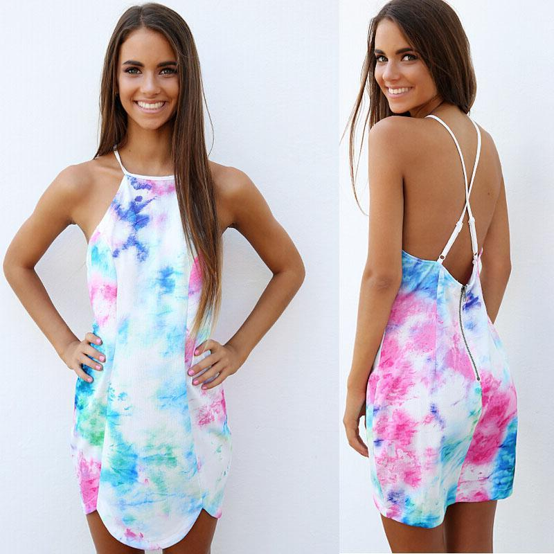 Cool Summer Dresses Photo Album - Reikian